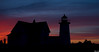 Wings Neck Lighthouse Sunrise